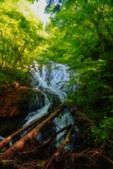 白糸の滝 (秋田県大仙市協和)