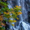 一の滝  3