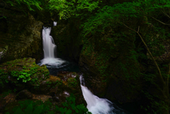 三ツ滝 (岐阜県下呂市小坂町)