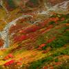 秋の立山ーⅠ