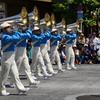 銀座柳祭<パレード>①