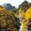 錦秋の立山ーⅠ