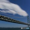 世界最長のつり橋