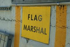 FLAG MARSHAL