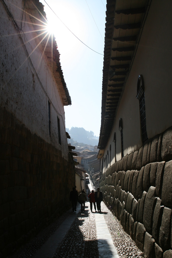 Cuzco, Peru