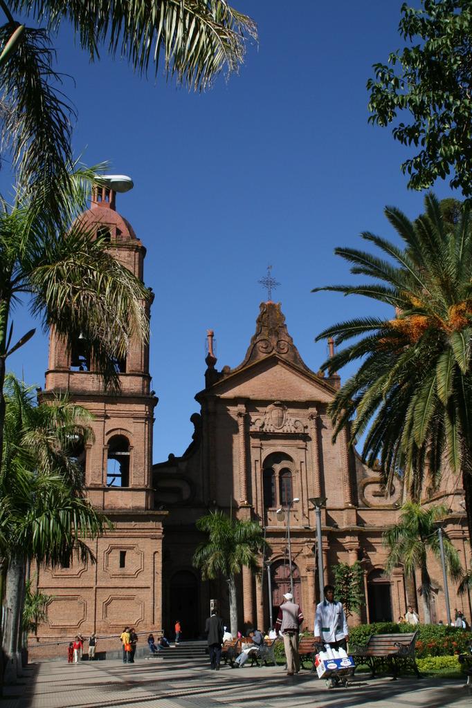 Santacruz, Bolivia