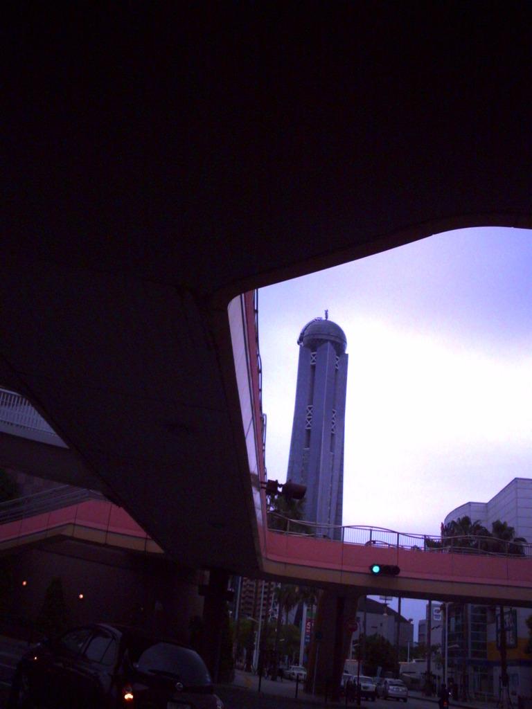 下関 海峡タワー