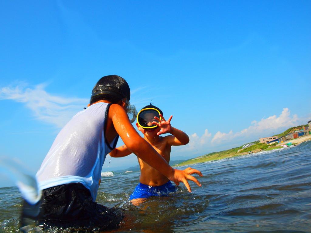 summer+対決