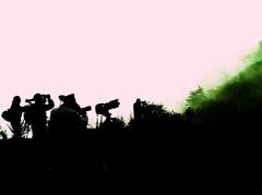 風景戦隊カメラーメン