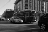 -Old Tramcar-