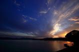 -紺碧の宵-