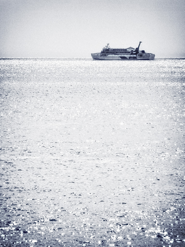 瀬戸内汽船甲板#7