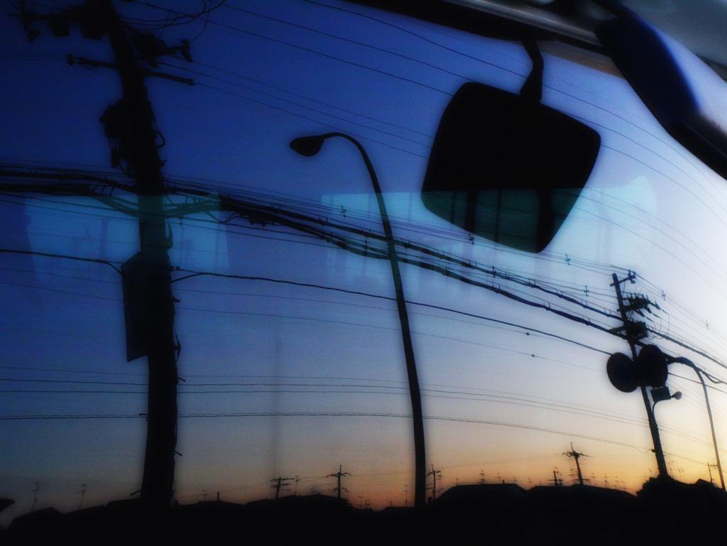 東大阪夕景H2109#5