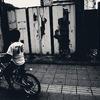 リアル東大阪の曇天#1