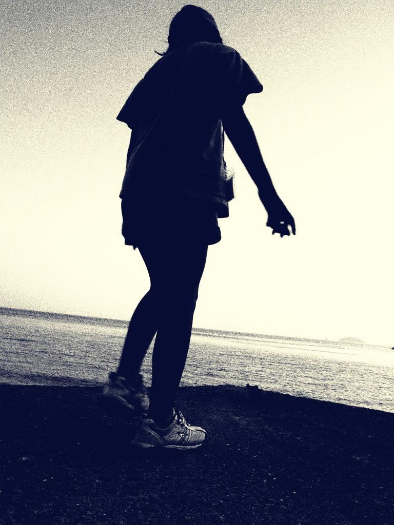海辺の叙景#6