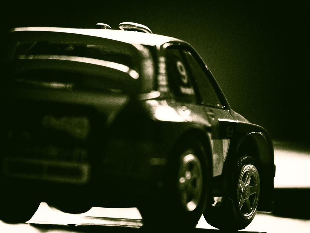 LANCER WRC 05 #6