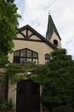 ヴォーリズ 堅田教会