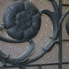 岡田信一郎 旧鳩山一郎邸(現鳩山会館) 玄関扉