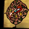 岡田信一郎 旧鳩山一郎邸(現鳩山会館)ステンドグラス