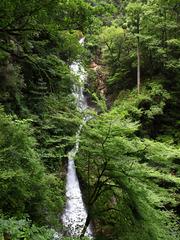 原不動の滝5