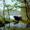 忘却の湖畔