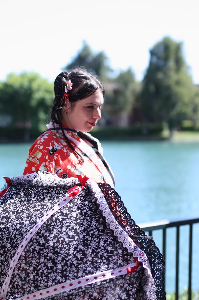 Japanese style Lolita (3)