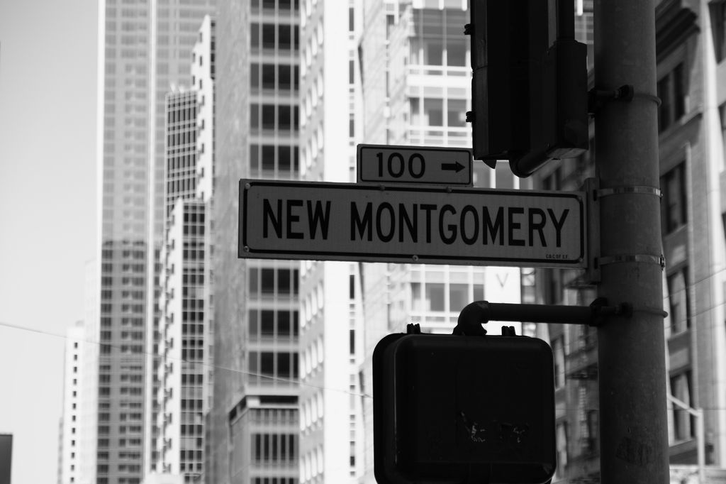 NEW MONTGOMERY
