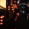 蘇州山塘街