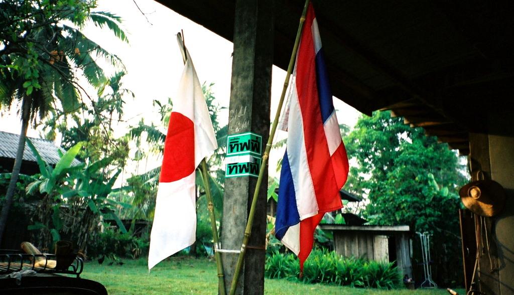 タイ スリン県の記憶 絆