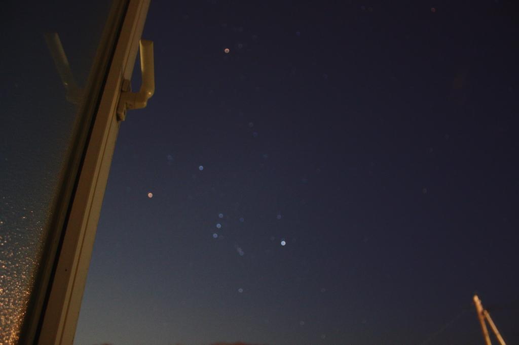 旅立ちの窓辺~Orion~