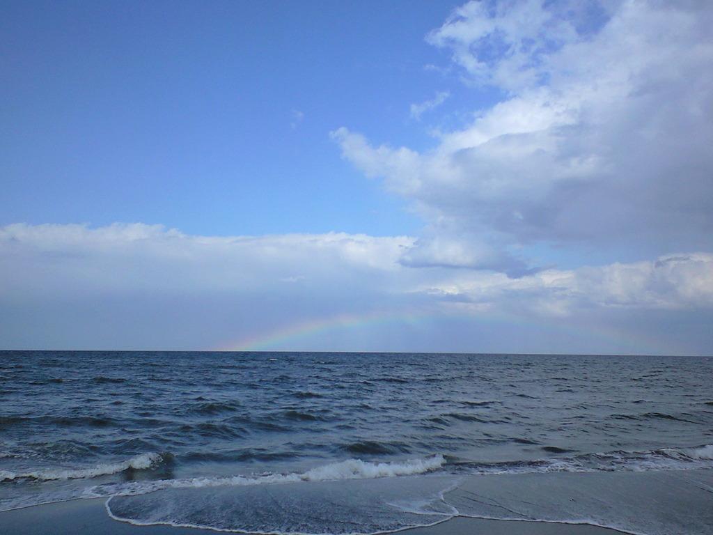 虹 - rainbow -