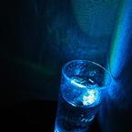 CANON Canon EOS Kiss X2で撮影したインテリア・オブジェクト(aquarium)の写真(画像)