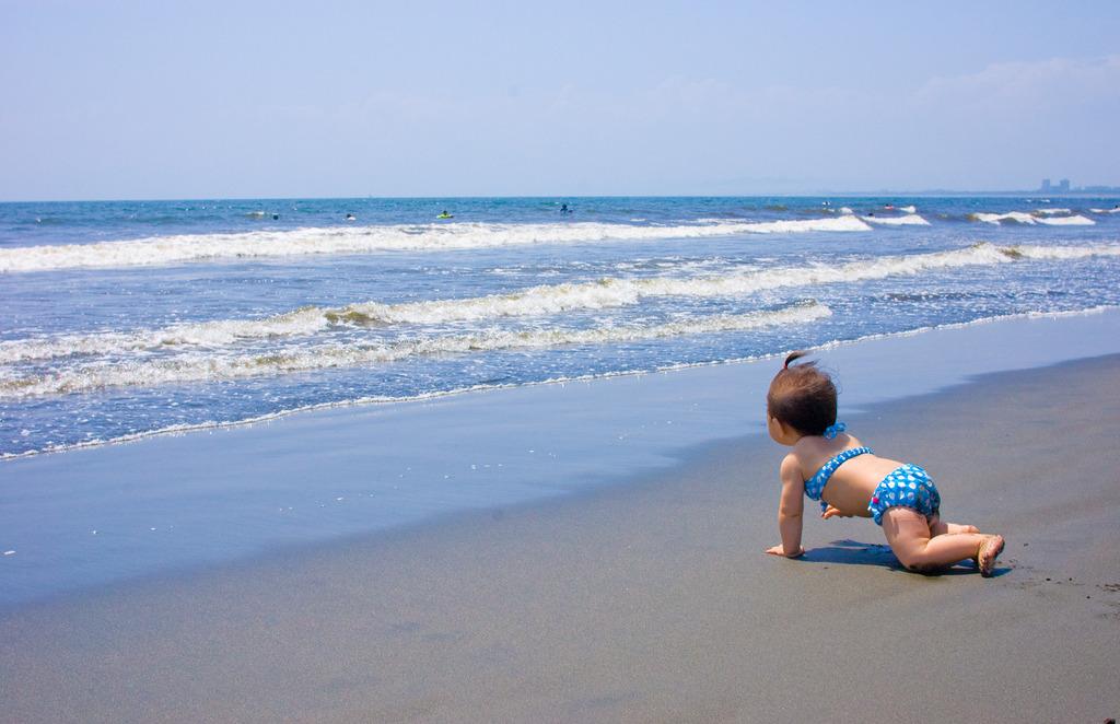 夏★初★海