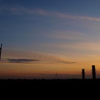 OLYMPUS E-420で撮影した風景(Go home!)の写真(画像)