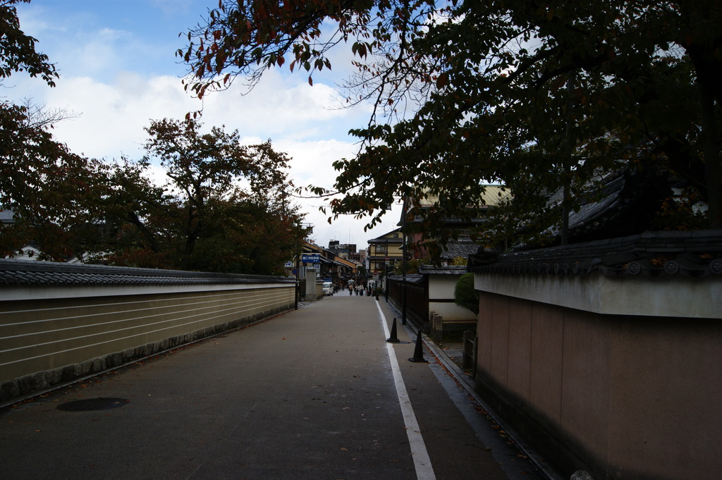 祇園 花見小路