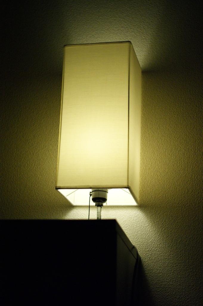 間接照明(ISO800)