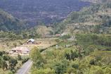 バリ島キンタマーニ高原