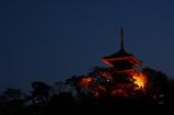 燈明寺三重塔