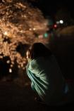 桜`11夜桜と人々編