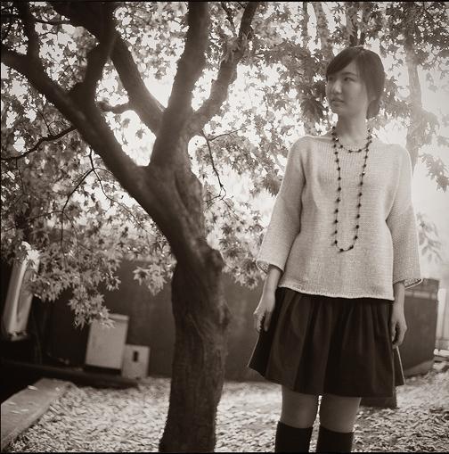 南山・・・SHE#4