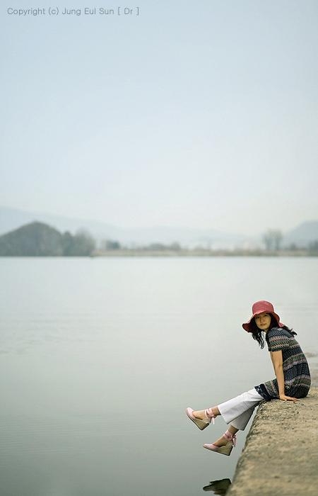 Lake Sonata