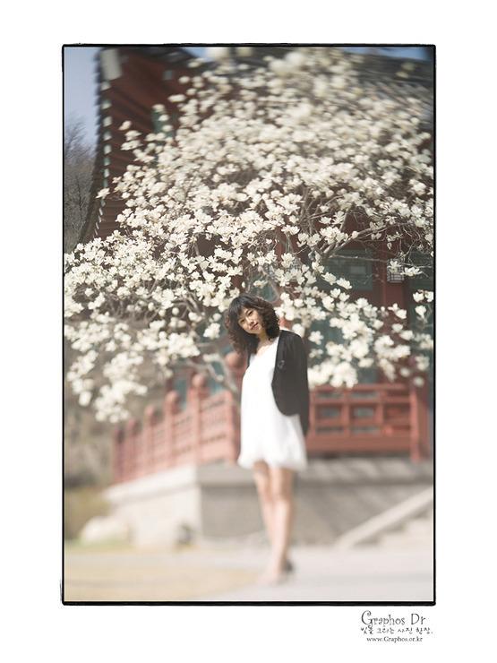 春の香・・・