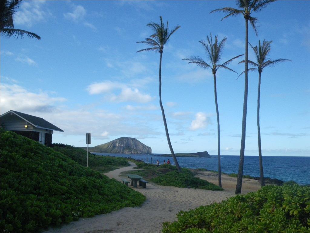 hawaii2009