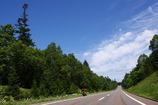 北海道の夏