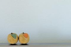 apple couple