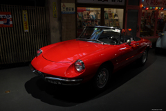 Italian RED ~深紅~