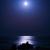 今夜 月の見える丘に