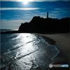 Light house ~太陽の昇る海~