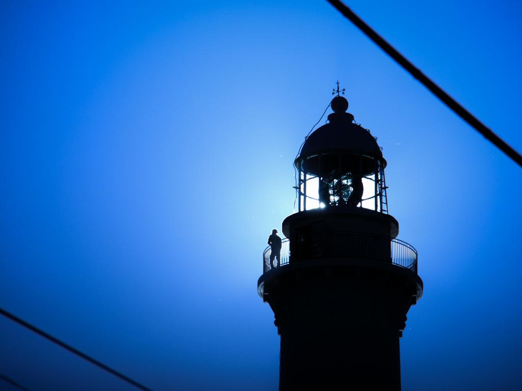 俺の空 ~Light house~
