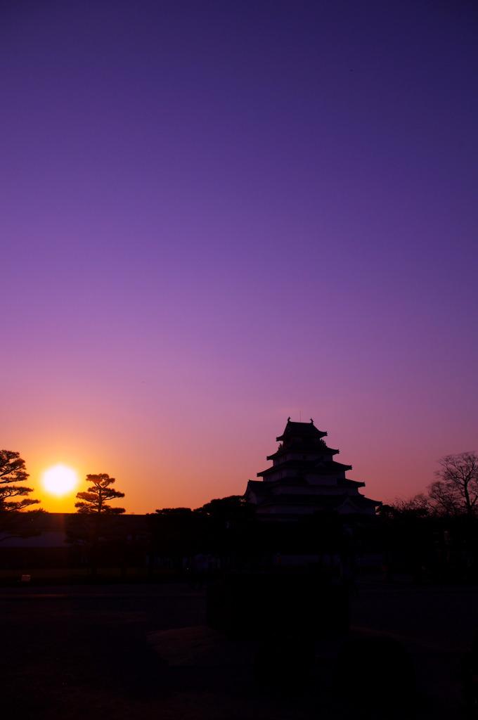 Sunset ~幕末の終焉~